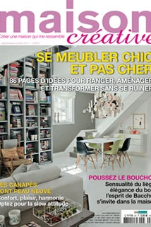 Maison Créative - France