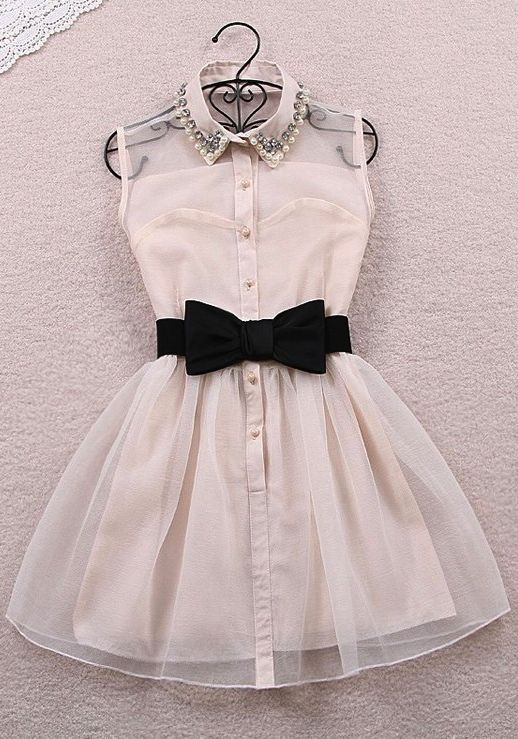 Cute bow belt dress http://www.chiping.ir/categories/789/%D8%A2%D8%B1%D8%A7%DB%8C%D8%B4-%D9%88-%D9%85%D8%AF-%D9%84%D8%A8%D8%A7%D8%B3
