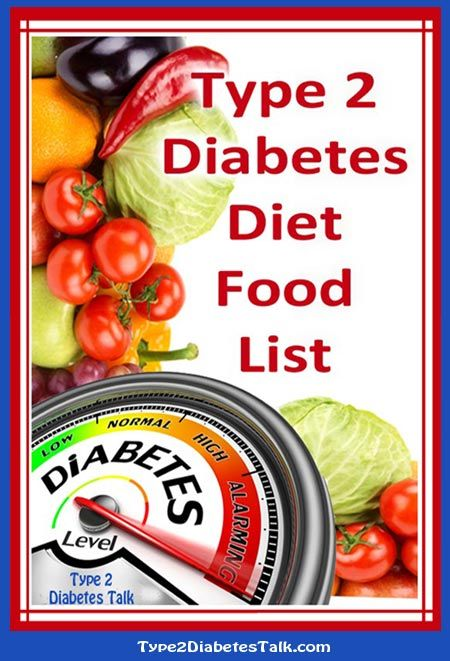 An Anti-Inflammatory Type 2 Diabetes Diet Food List. Lower your blood sugar AND improve all your other symptoms at the same time!