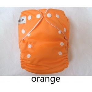 Orange Sunbaby