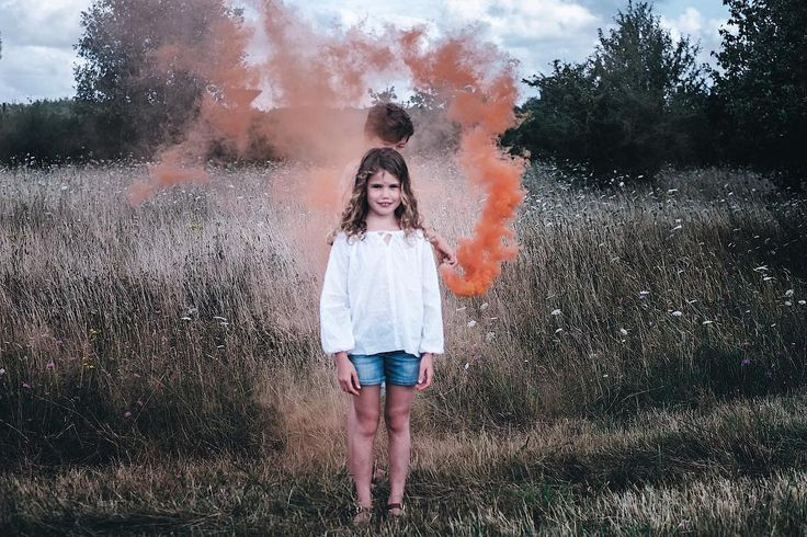 One of my favourite from our #togetheronceamonth portrait project! Have you checked my latest blog post? Not sure what will do in August  any ideas welcome! #12portraitsproject #smokebombphotography