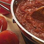 Recette Sauce à spaghetti aux légumes