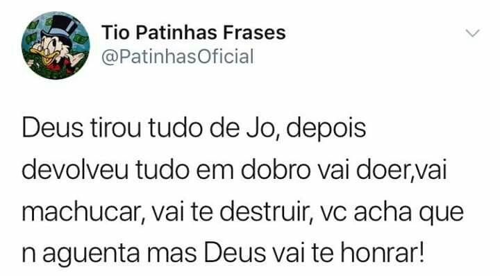 Pin De Iuevan Barreto Vieira Em Tio Patinhas Frases