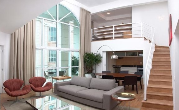 The perfect chic and spacious base for exploring Sao Paulo.