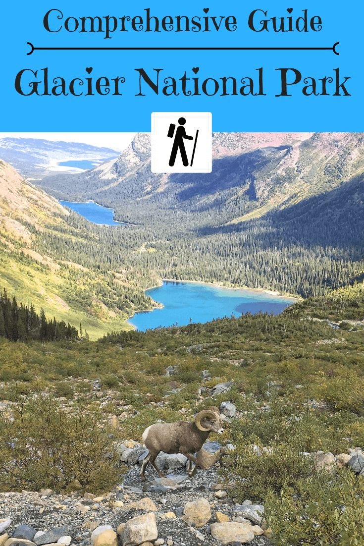 Guide to Glacier National Park