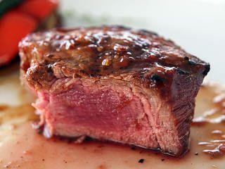 Perfekte Steaks braten