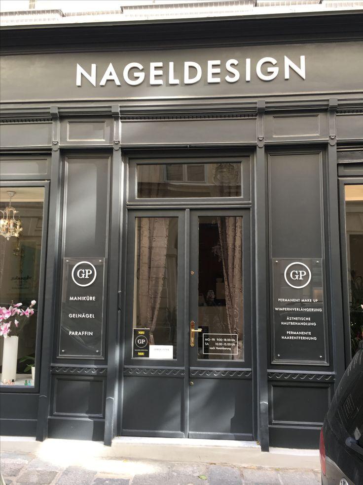 Nail Salon Vienna Nagelstudio Wien