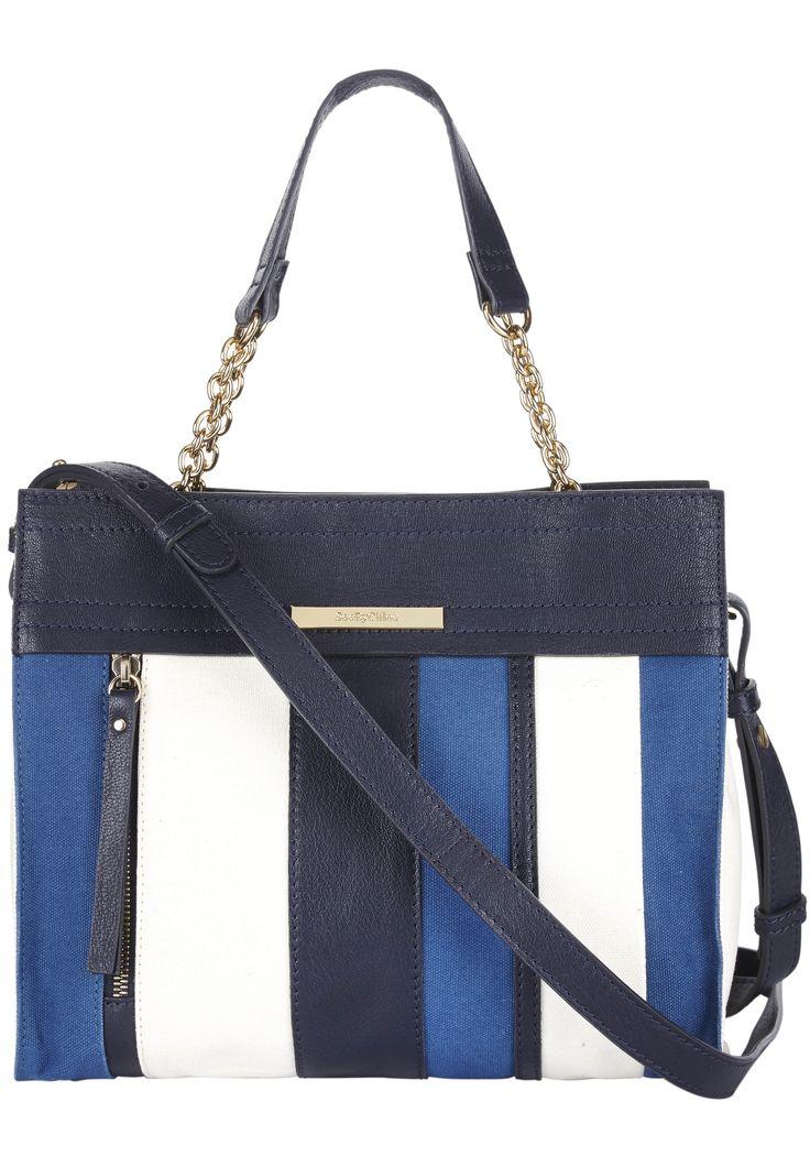 See by Chloe Women's Collapsible Shoulder Bag - Orange