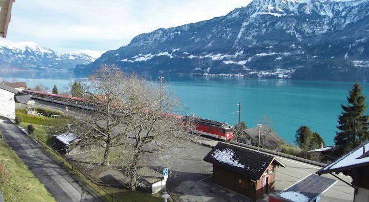 Schwizi's Apartments, Ringgenberg, Switzerland.