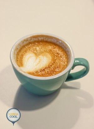 Lisboa Cool - Conviver - Copenhagen Coffee Lab