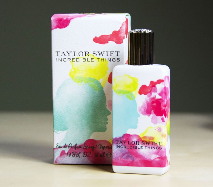 Taylor Swift Incredible Things - I'm not generally a fan of Taylor's perfumes, but this one has a nice suede note. The perfume is announced as a combination of velvety petals and creamy woods, wrapped in a delicate veil of vanilla and musk.