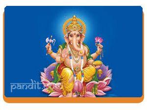 Shri Ganesh Aarti by Rahul Kaushal Astrologer  ---------------------------------------------------------- !! जय गणेश, जय गणेश, जय गणेश देवा,    माता जाकी पार्वती, पिता महादेवा,    जय गणेश, जय गणेश, जय गणेश देवा !! http://www.pandit.com/shri-ganesh-aarti/