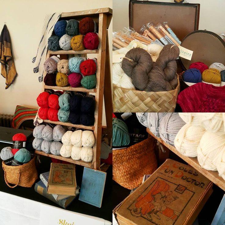 The Yarn Kitchen