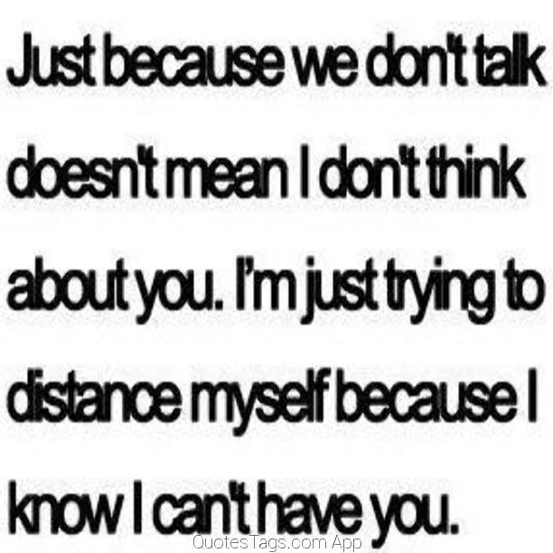 1,000,000 Quotes App for Instagram /// life inspirational love crush boy relationship trouble Quote - QuotesTags.com