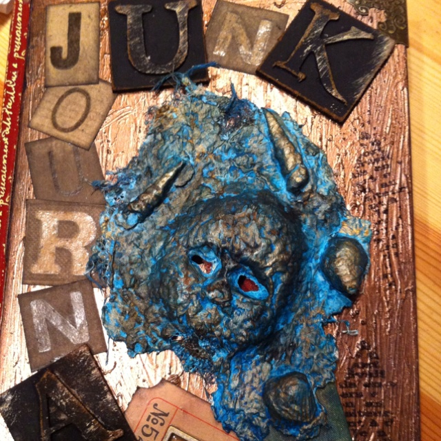 1000 Images About Salvage Ideas On Pinterest: 1000+ Images About Junk Journals On Pinterest