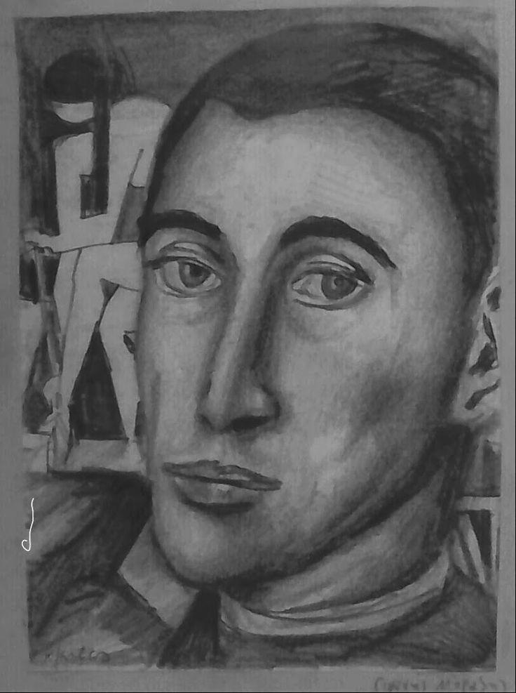 Γιάννης Μόραλης πορτραιτο του - Αναζήτηση Google