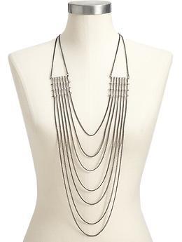 Very cute: Jewelry Mak Skills, Beads Strands, Necklaces 15 94, Limited Jewelry Mak, Limited Jewelrymak, Jewelry Style, Chains Necklaces, Jewelrymak Skills, Necklaces 1594