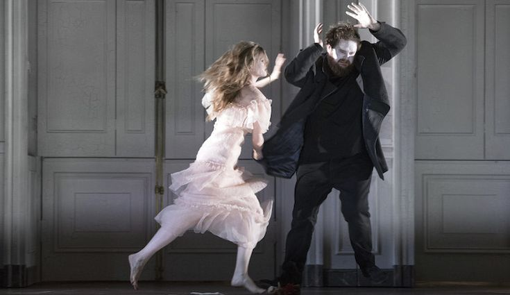 Opera: Hamlet   A Shakespeare adaptation and new commission opens at the Sussex country opera house