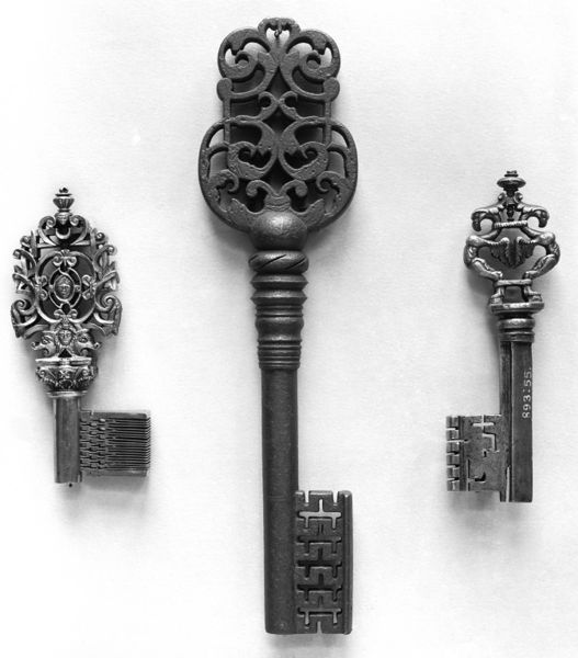 Key | V&A Search the Collections
