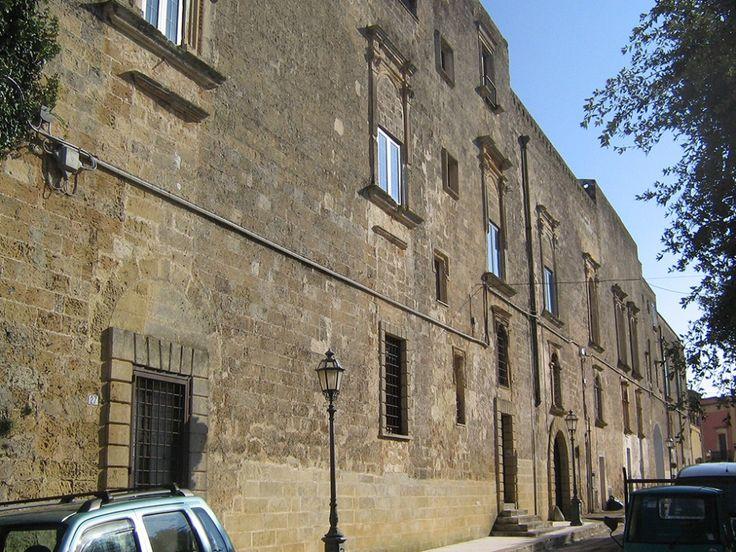 Palazzo Gonzaga di Alessano su 365giorninelsalento.it