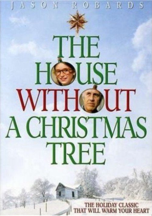 The House Without a Christmas Tree Full Movie Online 1972