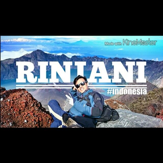 Rinjani Des 2014  #adventure #awesome #indovidgram #indonesianrepost #great #amazing #rinjani #jalan2man