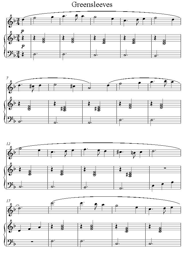 10 best Flute Music images on Pinterest Flute, Flutes and Sheet - music paper template