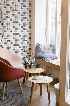 Cafe Malu In Dusseldorf Glutenfreies Fruhstuck Und Mama