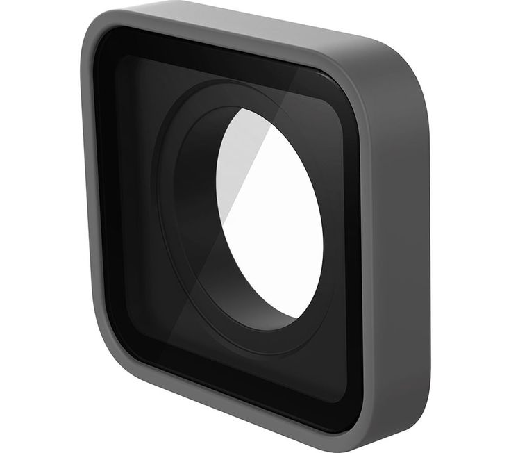 Buy Gopro AACOV-001 Protective Lens Replacement Price: £24.99 Protect your GoPro HERO5 lens from scratches, scuffs and dirt with the GoPro AACOV-001 Protective Lens Replacement. It covers the lens of your HERO5 to prevent damage from dirt, dust and scratches on the lens.It's easy to use thanks to the tool-less removal and replacement. BUY NOW for just £24.99