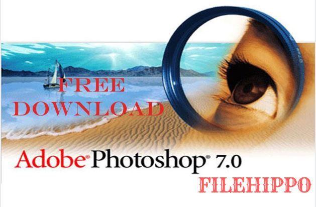 Adobe Photoshop 7 0 Free Download, Adobe Photoshop 7 0