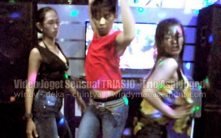 Video Joged Asal Jogedku bersama Chintya & Deka   WindyManagement.com