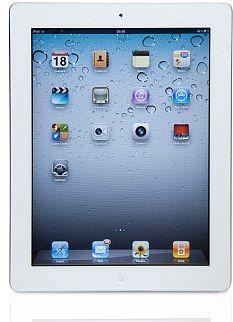 I love my iPad 3!