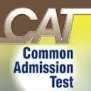CAT Exam preparation books