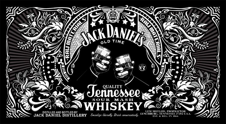 All things Jack Daniel's