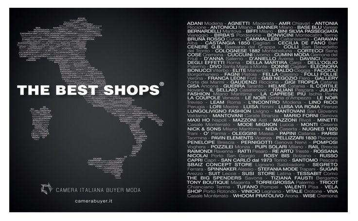 the best shops - modem febbraio