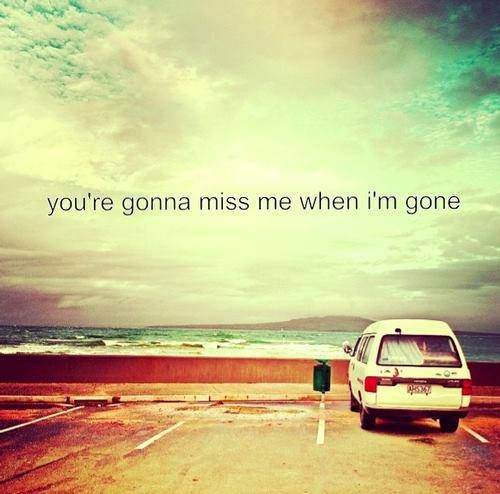 Gonna Miss You All Quotes: 53 Best Images About Quotes *-* On Pinterest