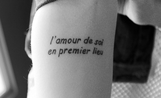 Small Feminine Tattoos | Delicate Feminine Tattoos 11 10 Incredibly Cute and Stylist Ideas of ...