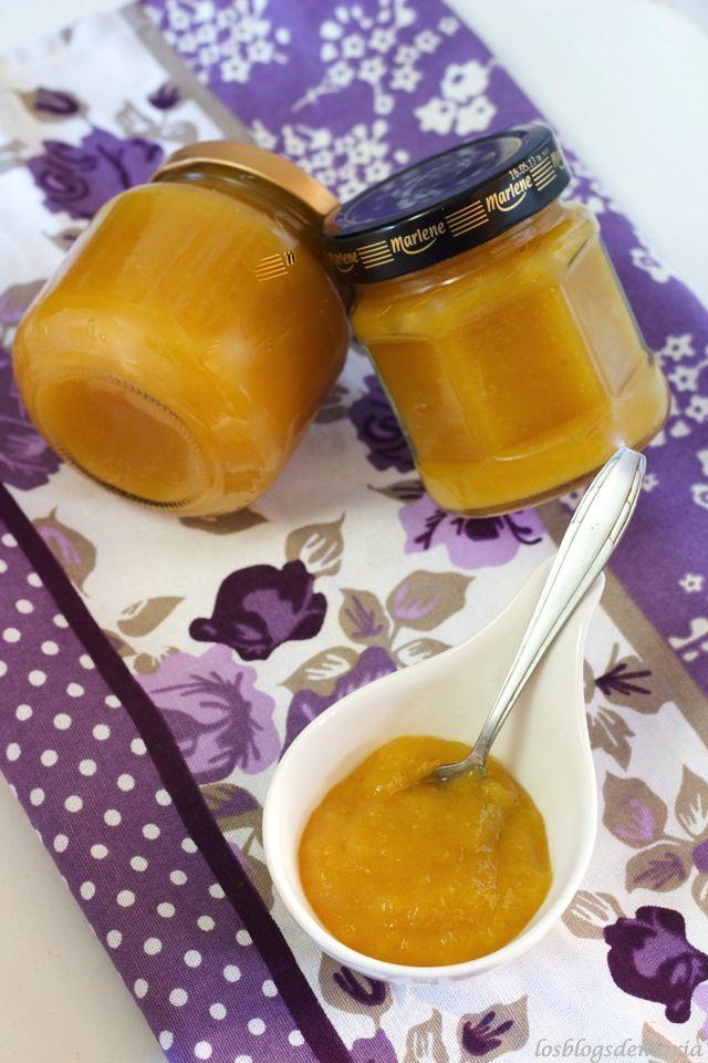 Mermelada de mango | La cocina perfecta