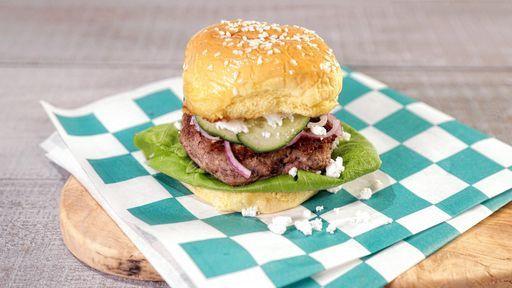 ... Turkey Burger Sliders on Pinterest | Turkey Burgers, Sliders and