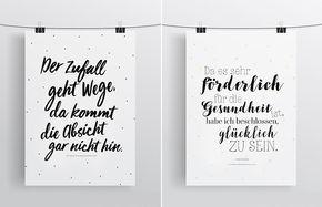 Ann.Meer by Anna-Maria Dahms: FREE PRINTABLES: 4 TYPO FREEBIES