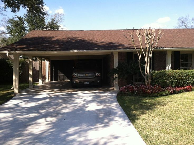 1000 images about remodeling mom 39 s house on pinterest for Carport additions