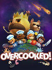 Overcooked (PC Digital Download) $4.62
