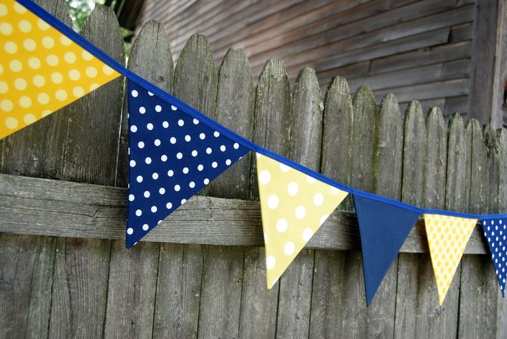 Nautical Theme Party Ideas- Birthday or Baby Shower |