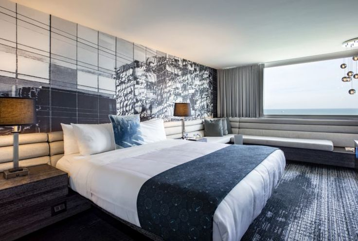 W Chicago – Lakeshore | IL 60611 - King Fabulous Room