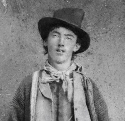 "William ""Billy The Kid"" Bonney (1859 - 1881) - Find A Grave Photos"