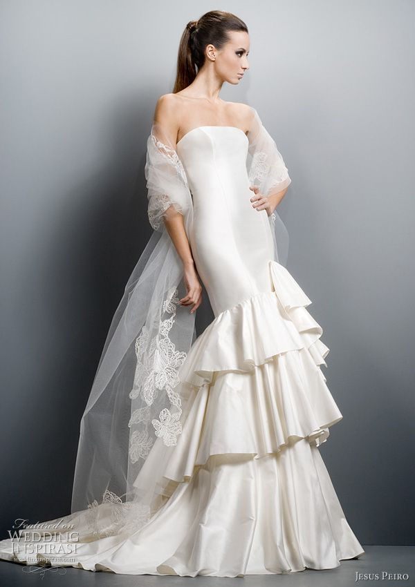 nice Oleg Cassini Wedding Dresses Will Give You a Fresh Look
