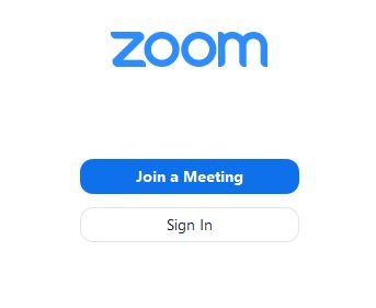 Getting Started on Windows and Mac Zoom Help Center in