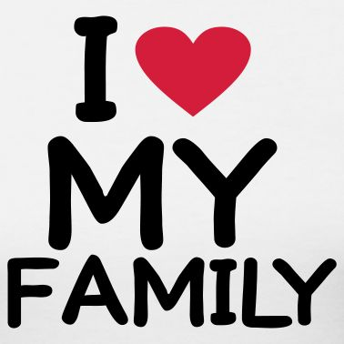 Show your love for your family.... - Repinned by Federal Financial Group LLC #FederalFinancialGroupLLC http://ffg2.com http://facebook.com/federal.financial.group.llc
