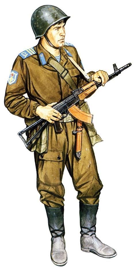 MAA178 Russia´s War in Afghanistan.