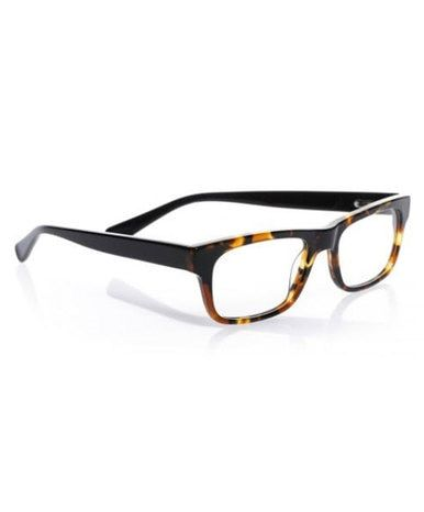 3c09d4a588a9 Eyebobs Style Guy Tortoise With Black Reading Glasses